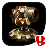 Backflip Studios - Ragdoll Blaster 2 アートワーク