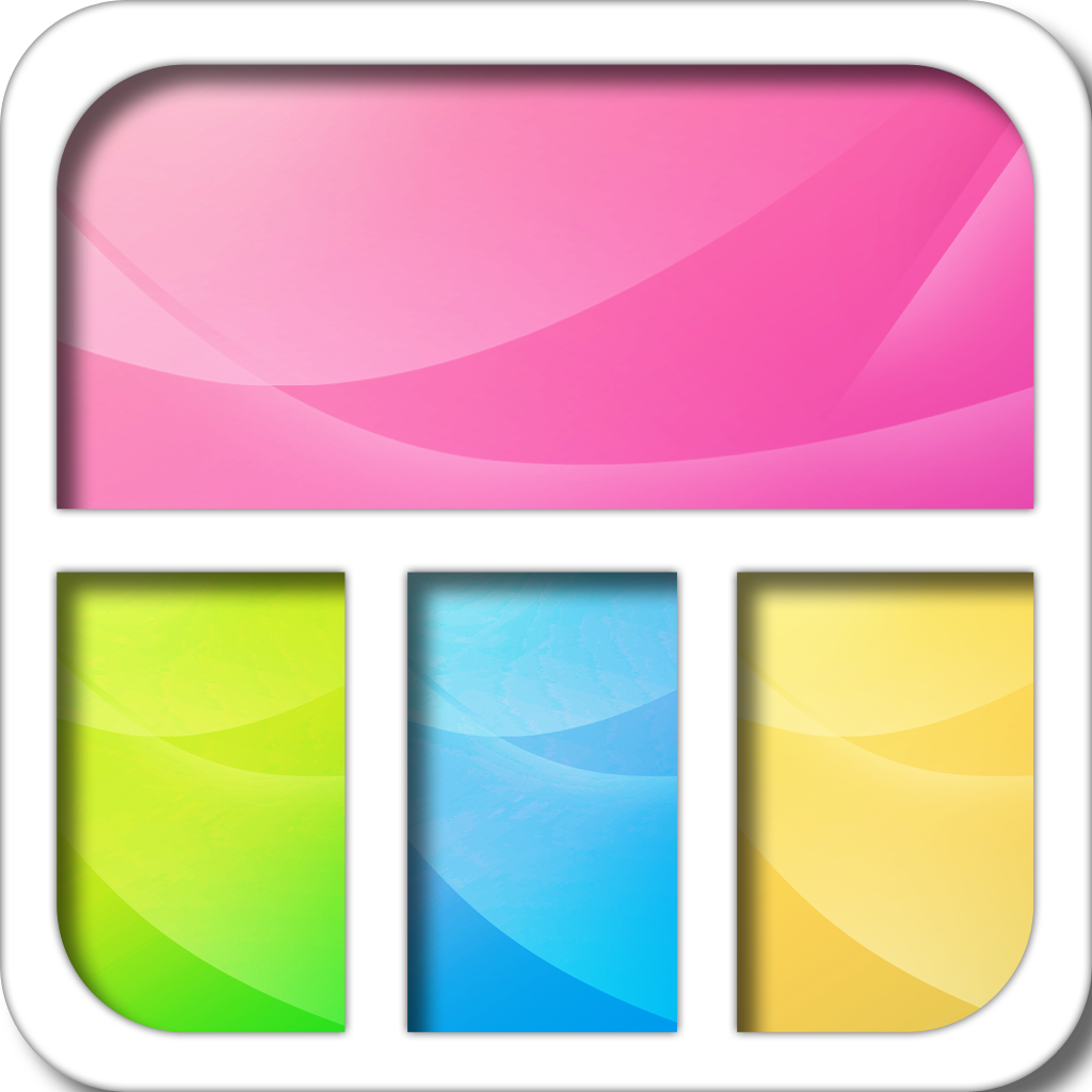 Pics Booth+ - Edit Photos to Stitch Pic and Photo Grid or Pic ...