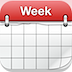 Week Calendar for iPad (AppStore Link)